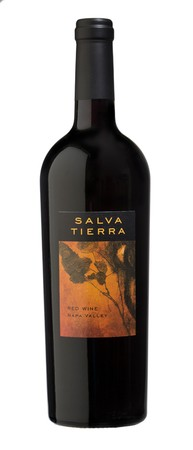 Salva Tierra Red Wine Napa Valley (non-vintage)